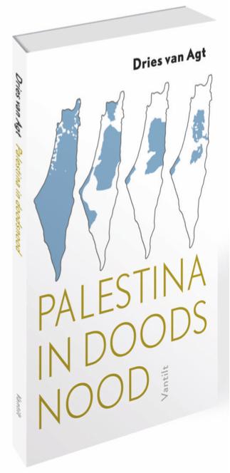 Palestina in Doodsnood – Dries van Agt