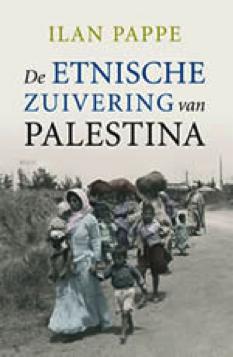 De etnische zuivering van Palestina – Ilan Pappé